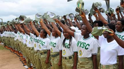 No escape for you if you use your uniform to commit crimes - NYSC warns corps member in Osun