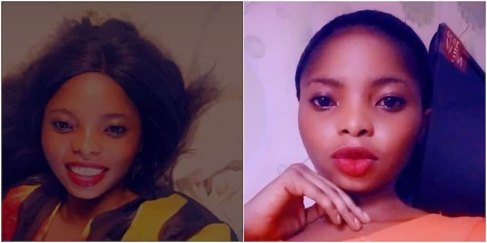Social Media Reacts as Another Nigerian Lady is Reported Missing, Photos Go Viral