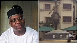 Tension in Oyo over alleged plot by House of Assembly to impeach Makinde's deputy Olaniyan