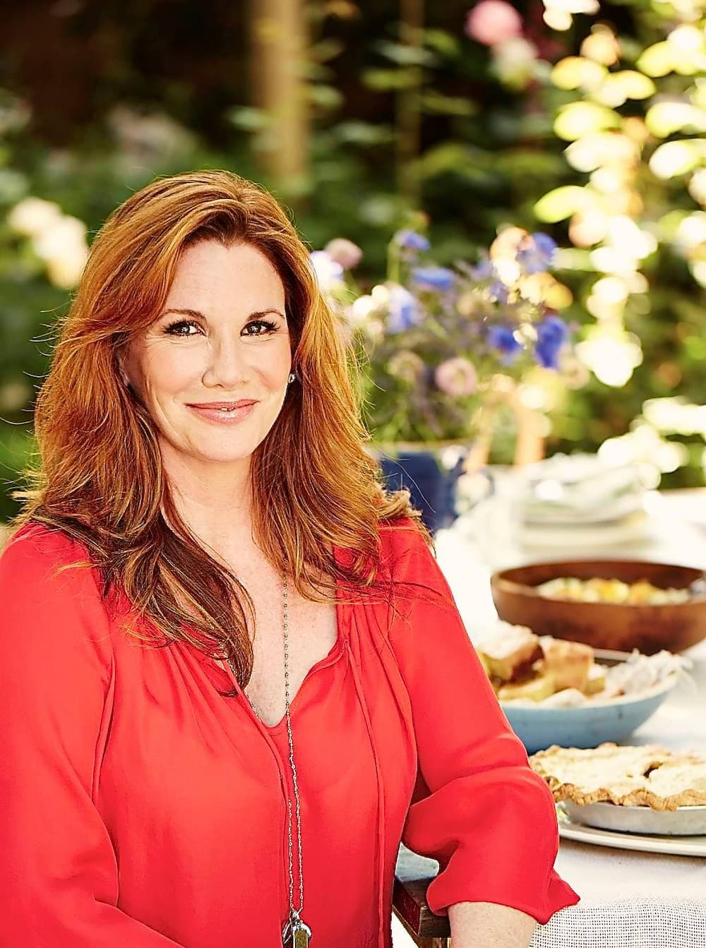 who is melissa gilbert married to
