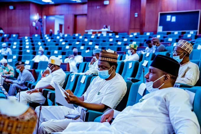 Reps ask FG to rescind decision on cancellation of WASSCE