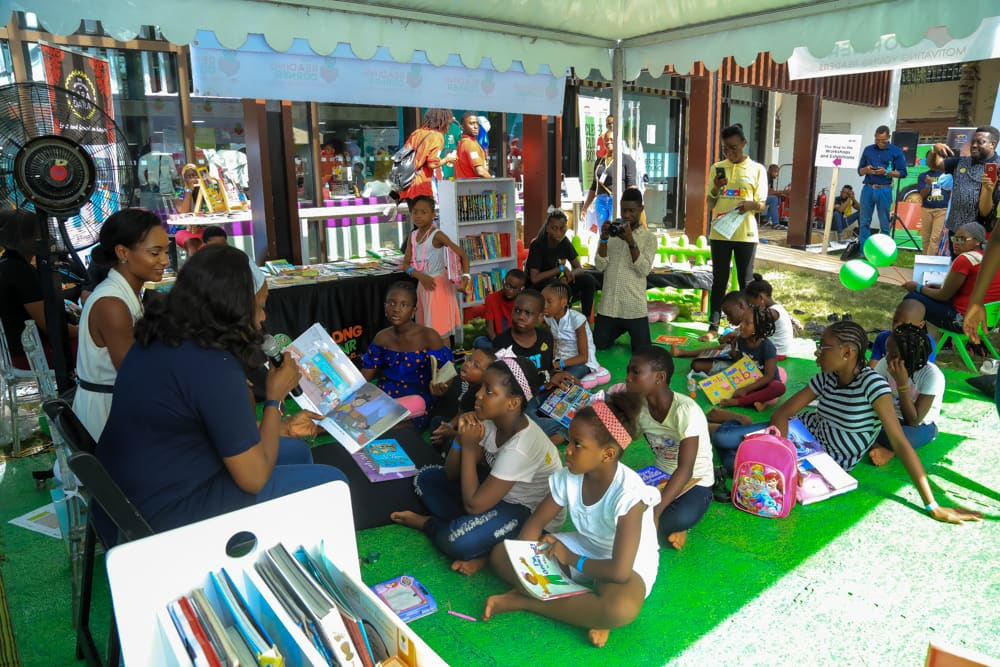 Clever Clogs set to host 2nd edition of Akada Children's Book Festival