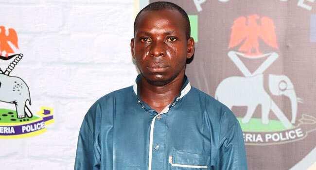 FG finally arraigns suspected Taraba kidnap kingpin Wadume, six others