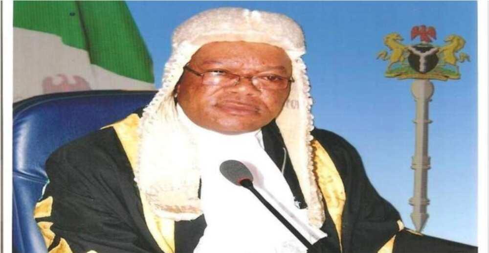 Sad news as former Delta acting governor, Sam Obi, dies suddenly