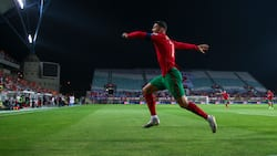 Ronaldo sets new incredible international record, makes big statement that will stun all fans