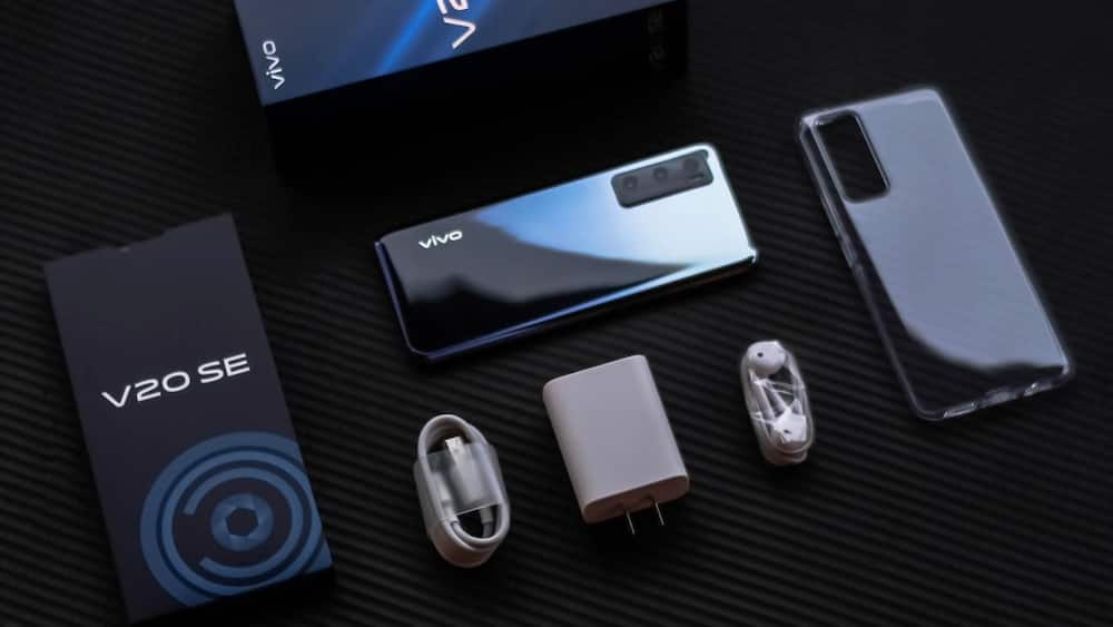 vivo V20 Review: Appropriate for lifestyle Photography