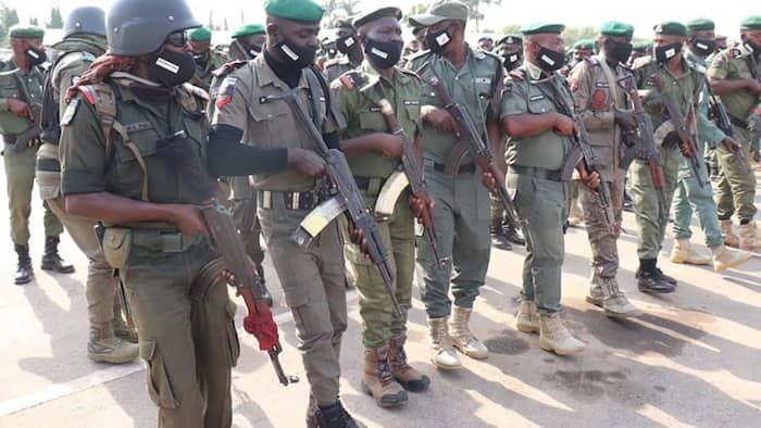 Just in: Tension in Akwa Ibom as bloody clash between rival cult groups claims 8 lives