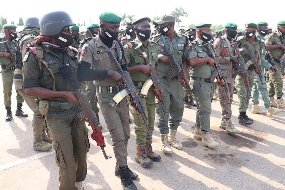 Bandits Attack Police Headquarters in Zaria, Kaduna State