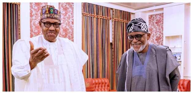 Herdsmen: Ondo govt defiant, sends message to Buhari