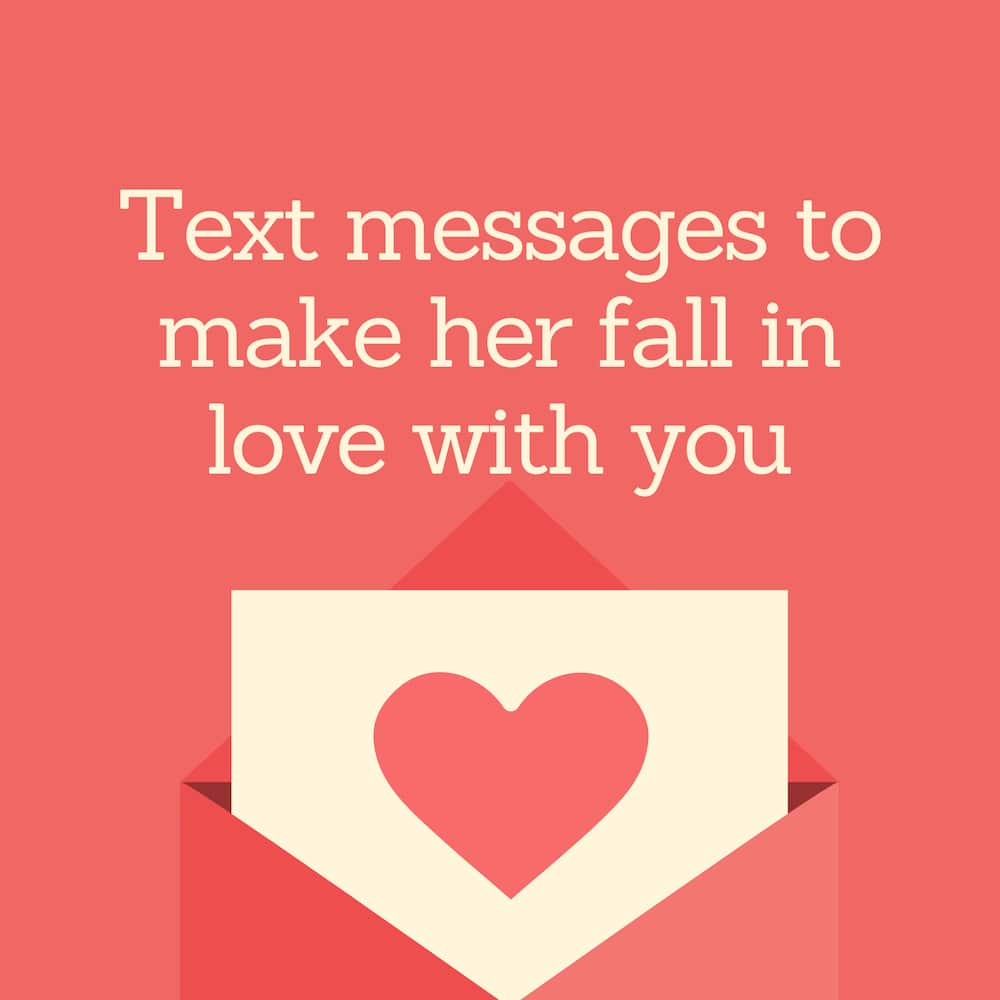 Sweet text messages to send to a girl you like