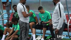 Balogun, Mikel under attack after Super Eagles embarrassing defeat to Madagascar