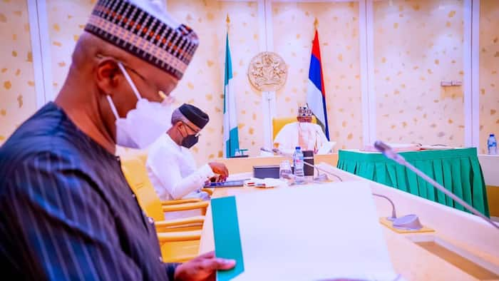 List of 5 states to benefit as FG approves N38bn road projects