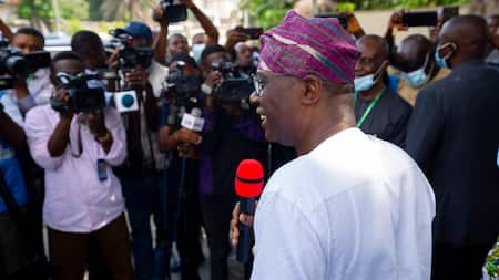 Lagos LG polls: Yiaga Africa reveals key observations from exercise