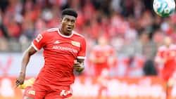 Super Eagles striker continues to shine in Europe, scores 10th goal of the season
