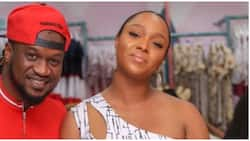 Reactions as Paul Okoye's estranged wife Anita reportedly demands N7.8m monthly spousal support