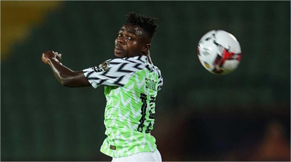 KAI TSAYE: Nigeria 0-0 Sierra Leone (Wasan kwallon fidda gwanin gasar AFCON)