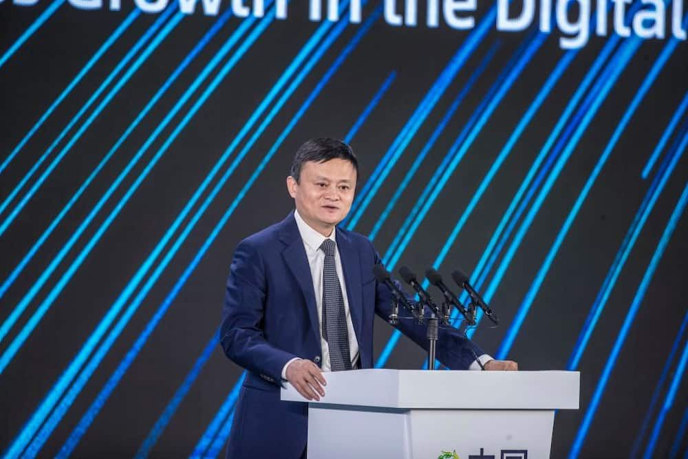 Jack Ma: Chinese billionaire's whereabouts unknown after conflict with Jinping's gov't
