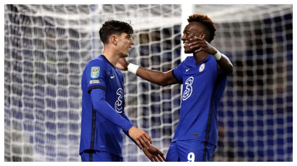 Chelsea vs Barnsley: Havertz scores hat-trick as Blues win by 5-0