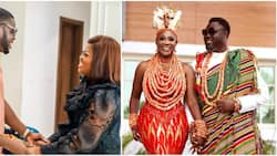 I look up to Funke Akindele and Mercy Johnson's marriages: Lady declares amidst social media drama