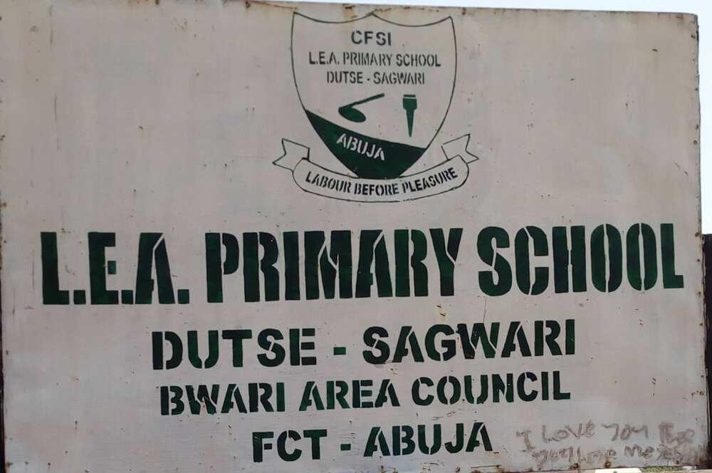 Da duminsa: An garkame makarantun firamare a Abuja kan yajin aikin malamai