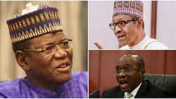 Why Buhari should arrest, detain CBN governor - Lamido