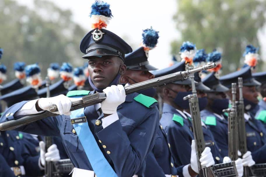 Explainer: How to Apply for Vacancies in the Nigerian Air Force, 2 Other Govt Agencies