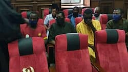 BREAKING: After document robbery, DSS files terrorism charges against Igboho's aides