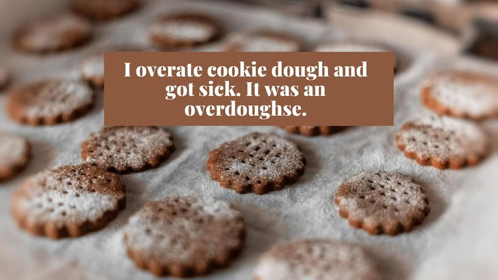 dough puns