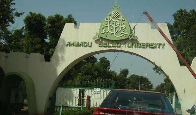 ABU matriculates more than 13,000 students