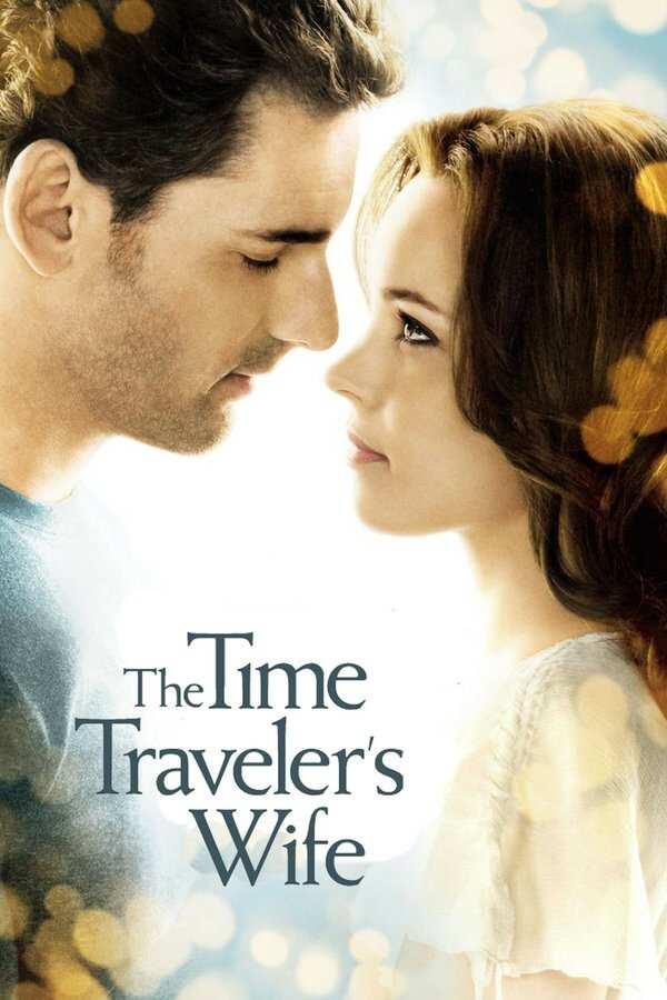 Time traveler movie