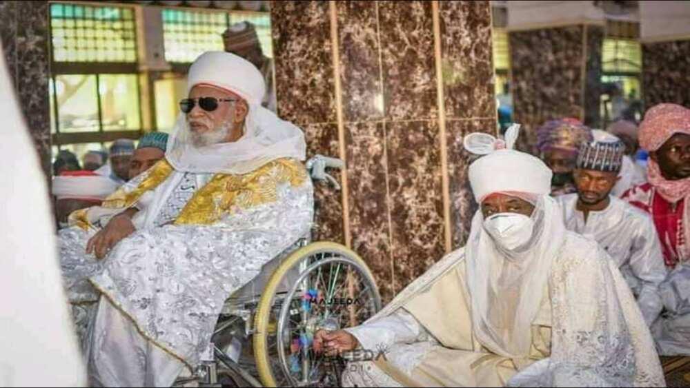 Sheikh Dahiru Bauchi Ya Bayyana Ka'idojin Da Ake Bi Wajen Nada Khalifa