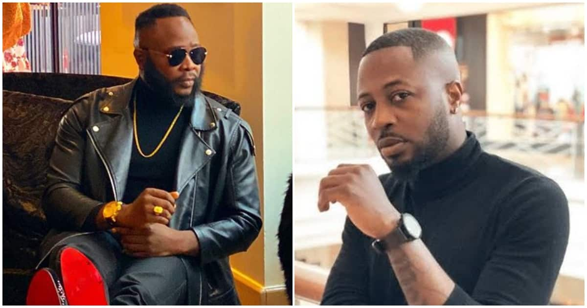 Joro Olumofin Lambastes Tunde Ednut As They Fight Dirty On Ig Nigeria's top website for news on gist, movies, celebrities, music, lifestyle, and events.exclusive videos, photos, and interviews in one fast loading page. joro olumofin lambastes tunde ednut as