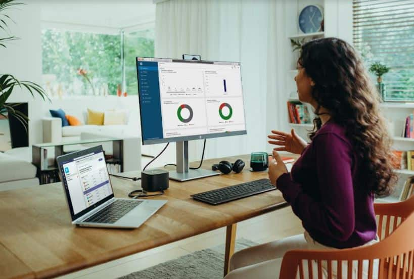 HP Sure Click: Does Your PC Security Work Effectively From Home?