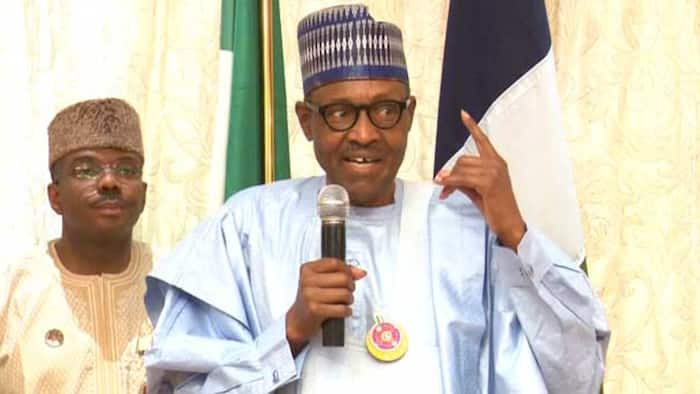Gwamnatin Buhari ta zargi gwamnonin PDP da kin kawo karshen rikicin makiyaya