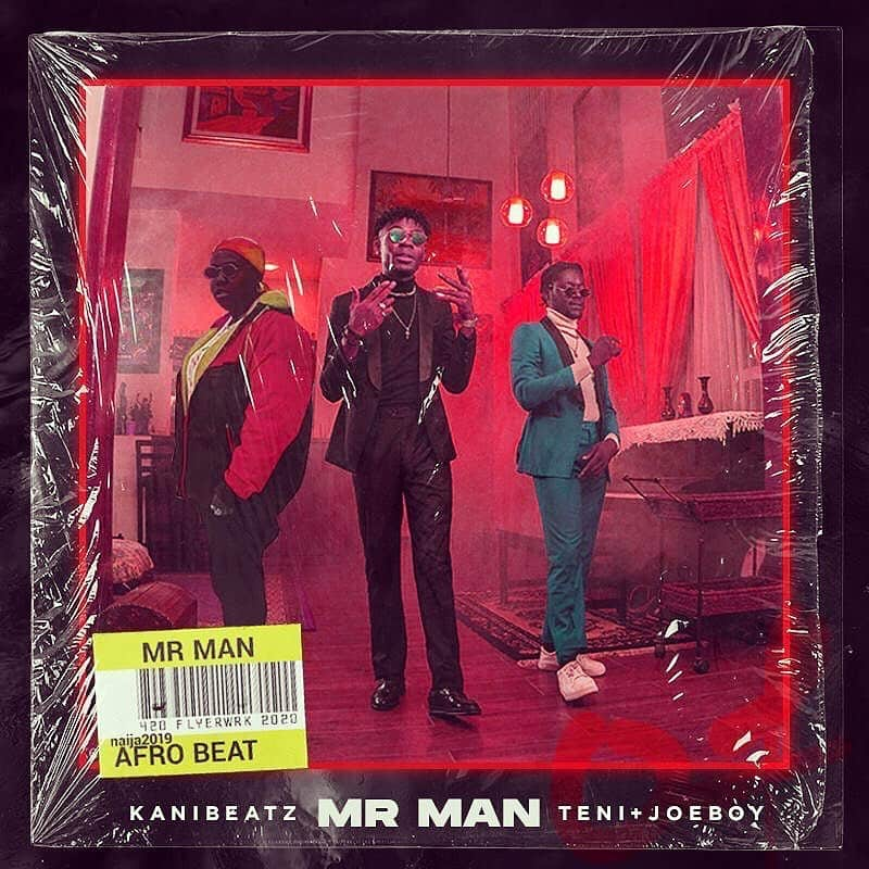 KaniBeatz – Mr Man lyrics