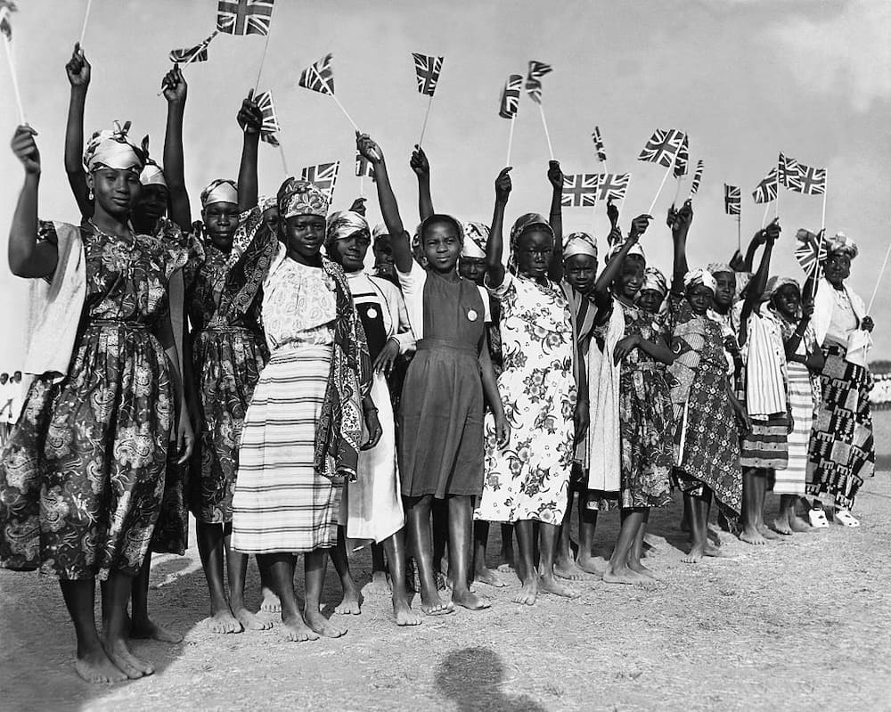 The untold story of Nigerian women and how they fought for Independence