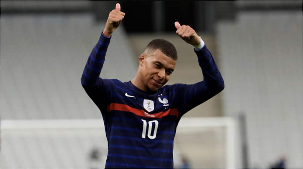 Kylian Mbappe: PSG star reportedly preparing for world record switch to Real Madrid