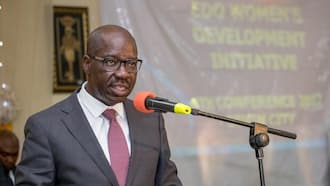 Breaking: Federal High Court stops Obaseki from enforcing compulsory COVID-19 vaccination order