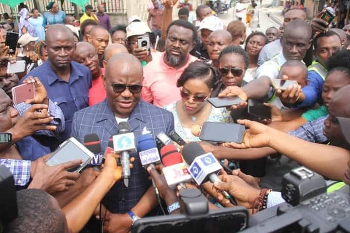 Supreme Court Judgement On Rivers APC: Party Speaks As APC Finally Loses