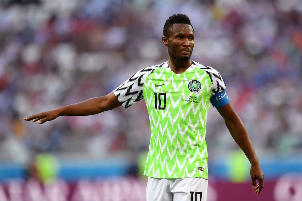 Mikel Obi, Nigerian star, posts awesome video of his twins playing football