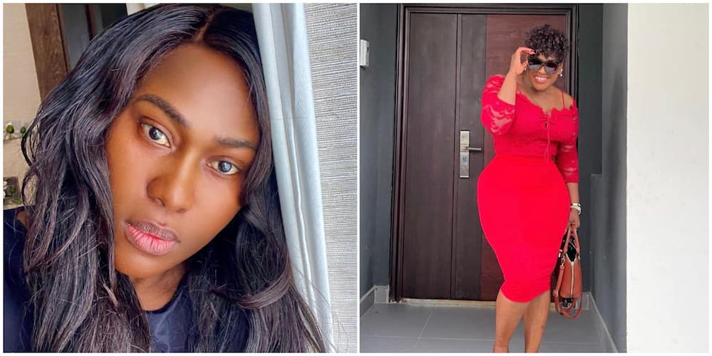 Uche Jombo cautions people who continue to misspell, mispronounce her name.