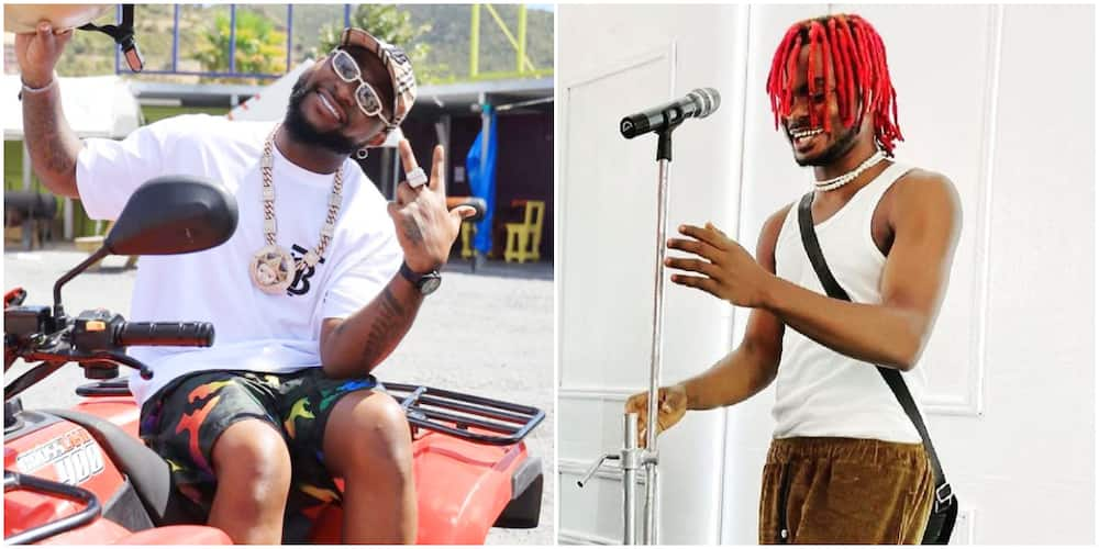 Davido at 10: If Not for You, We'll Probably Be Worshipping Some Artistes Like Gods, Rapper Oladips