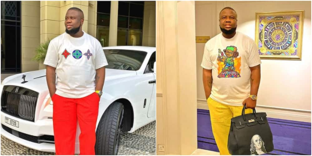 US defence lawyers dump Hushpuppi as Nigerian man fights for his freedom