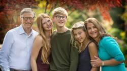 Bill Gates son Rory John Gates' bio: age, college, net worth