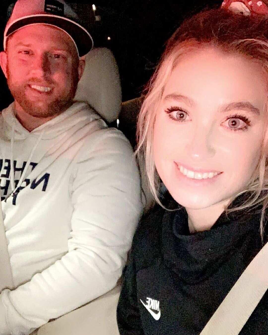 Kyle Chrisley wife