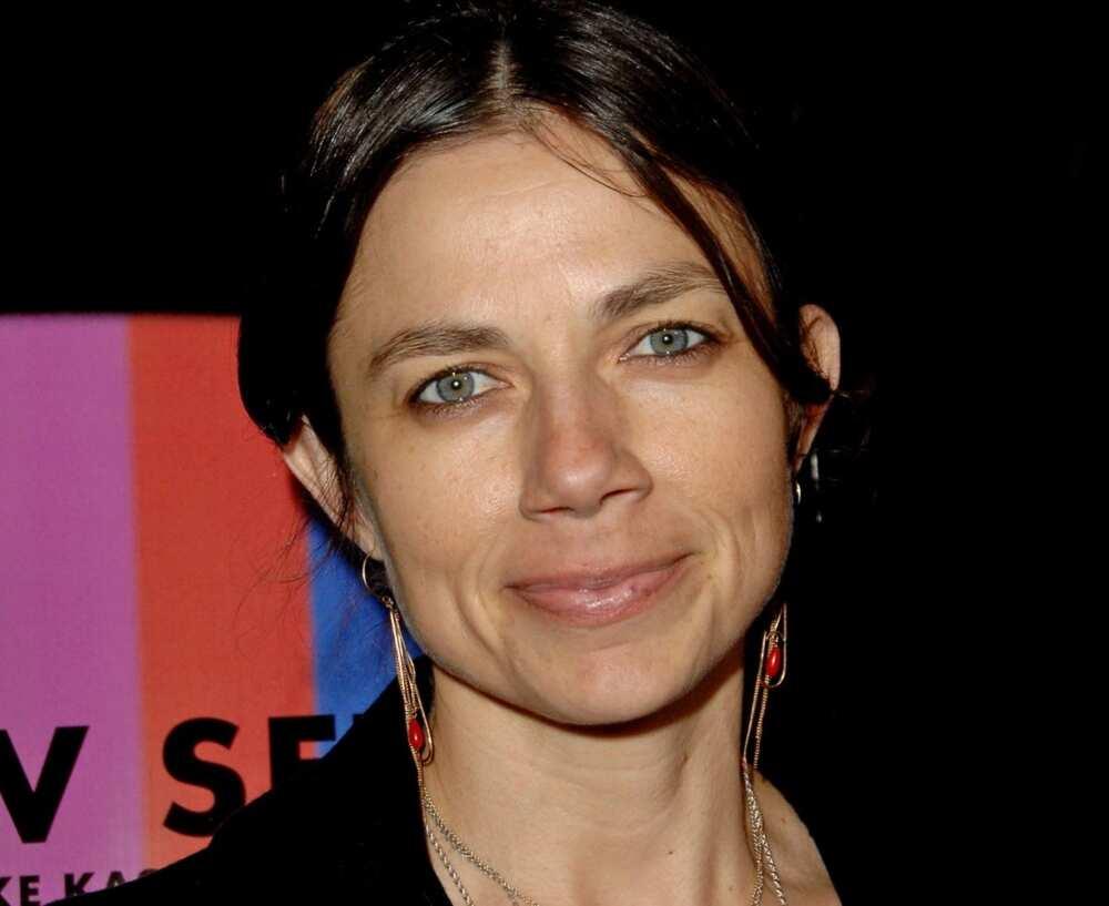 Justine Bateman age
