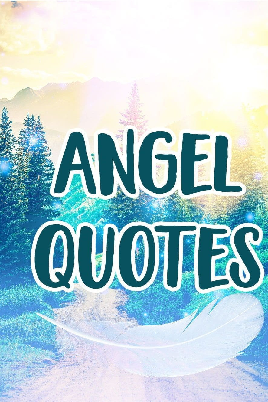 Angels quotes