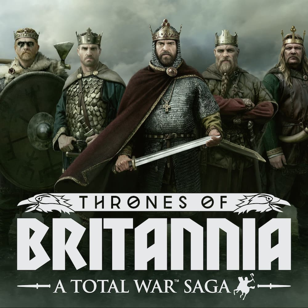 what is total war