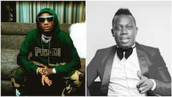 Wizkid reveals he begged Duncan Mighty for collabo on Fake Love