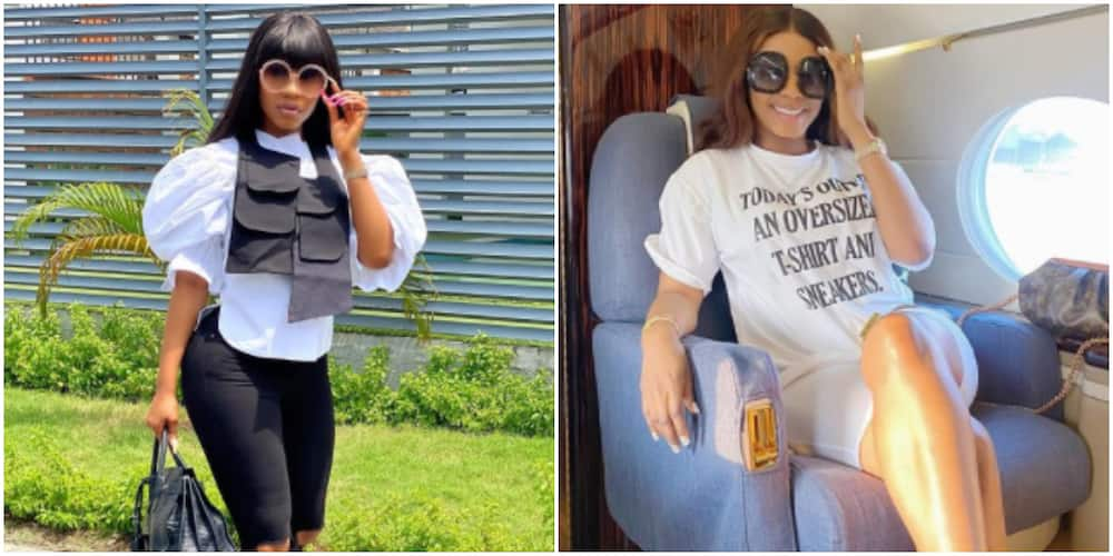 BBNaija's Mercy Eke says she does not have to be friends with people by force